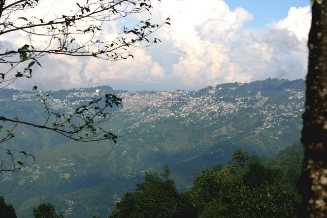 Darjeeling ou « le Pays des Orages »
