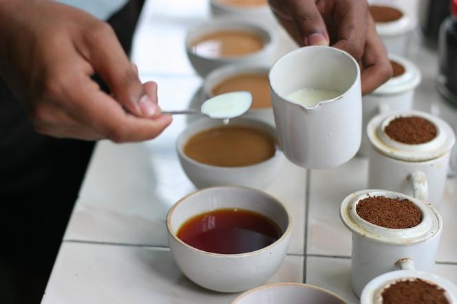 De l'art de déguster le thé avec ou sans lait