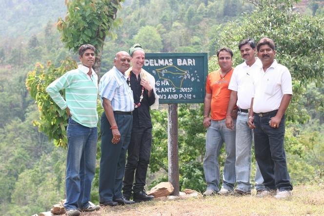 « Delmas Bari » : une plantation qui porte mon nom