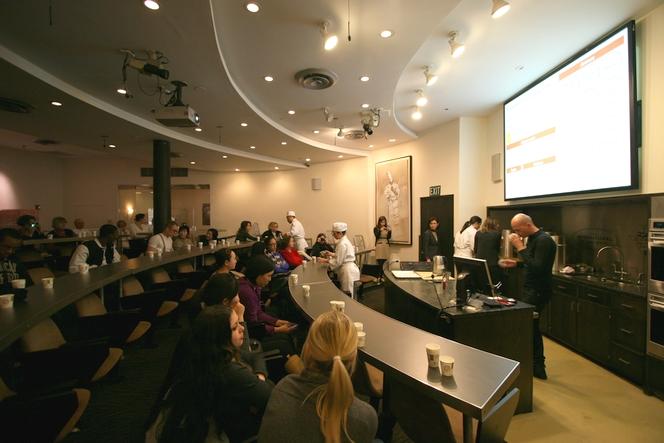 A New York : mon cours de dégustation de thé
