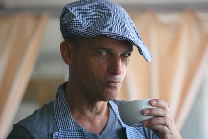 Je déguste une cinquantaine de thés par jour