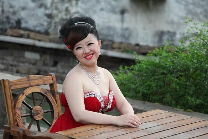 Les jeunes mariés chinois adorent venir à Suzhou