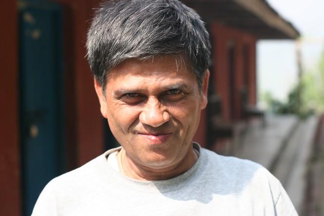 Dilli Baskota, un passionné de thé au Népal