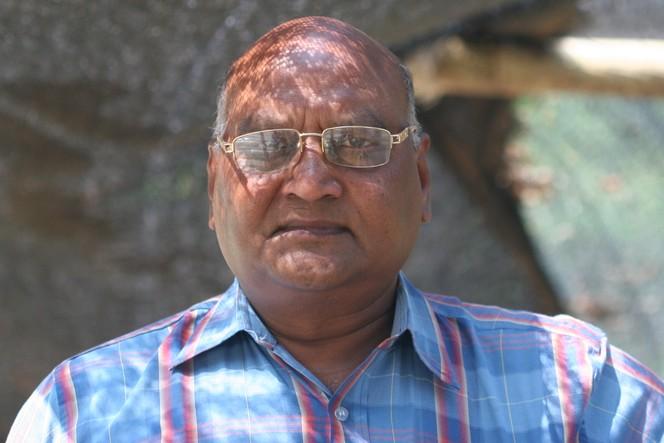 Gopal Somani, son expérience appelle le respect
