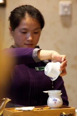 Le zhong : deux manières de bien l'utiliser