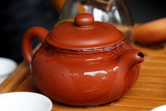 Une bonne raison d'utiliser un bateau à thé
