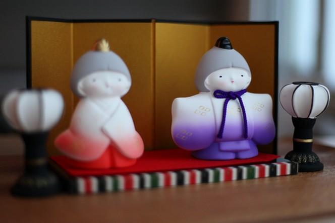 Un joli cadeau d'un fournisseur japonais