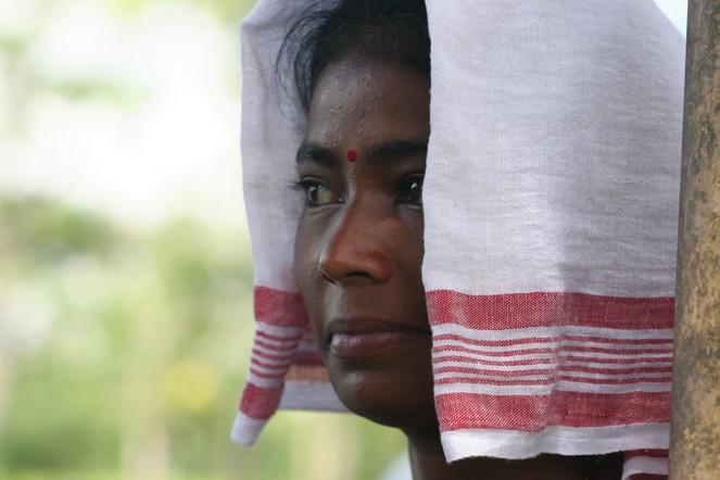 Difficultés dans l'Assam