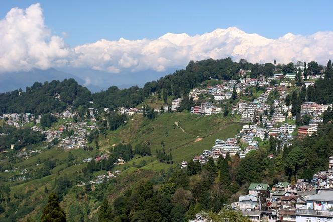 Darjeeling, entre rêve et réalité