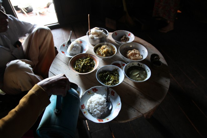 Une autre manière de savourer le thé