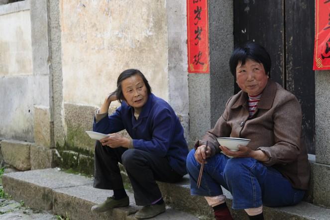Les différents visages de la Chine