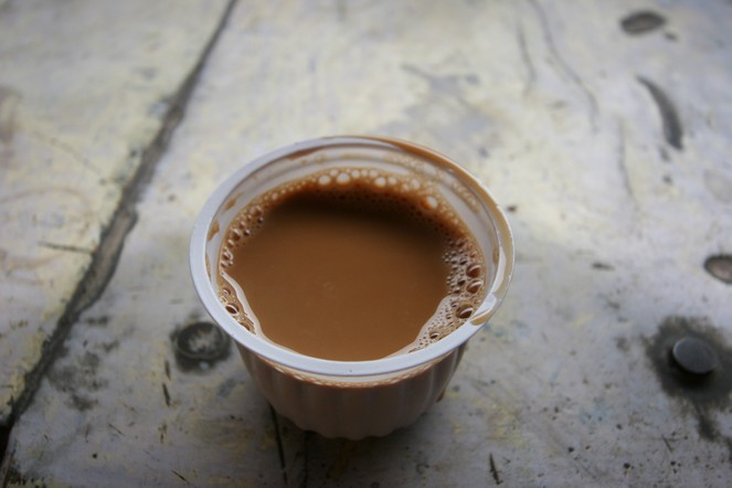 Le thé : une boisson simple, savoureuse et réconfortante