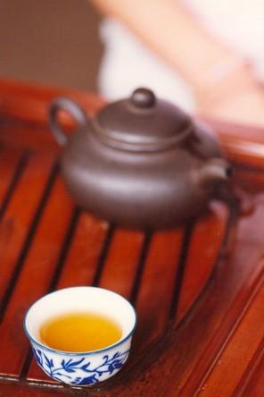 Déguster un Grand Cru selon la méthode du Gong Fu Cha