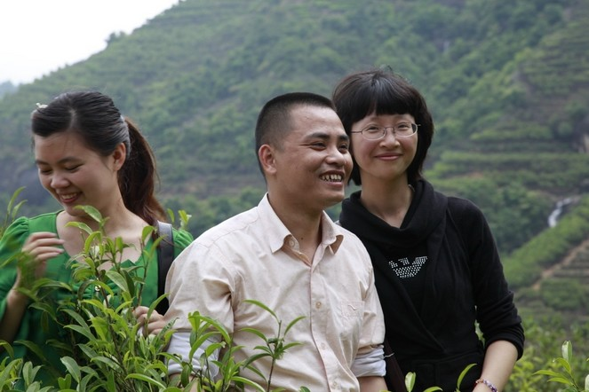 Feng Huang Dan Cong : un des thés les plus rares de Chine