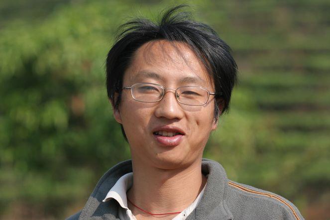 Gary, un grand connaisseur des thés du sud-ouest de la Chine