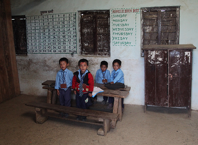 L'école éduque à la liberté