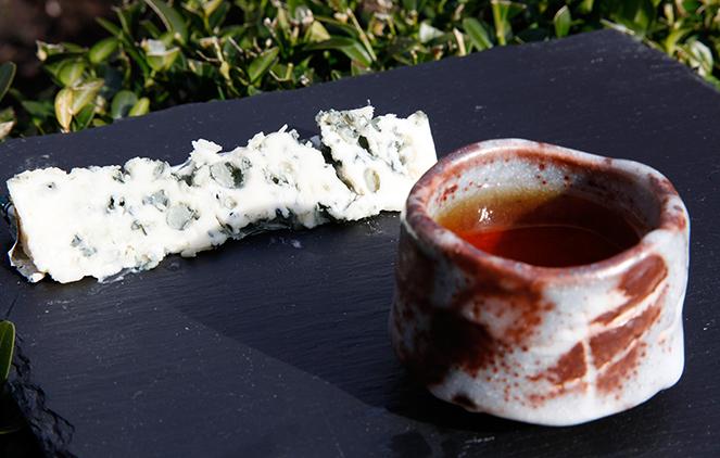 Accord thé et fromage : Thé du Tigre et Roquefort