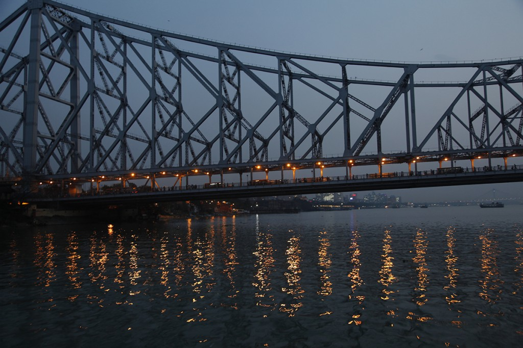 Kolkata Cité de la Joie